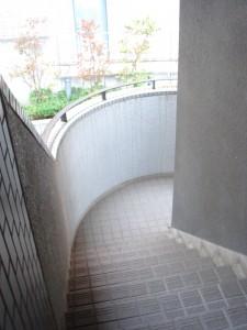 Linde Jingumae - Stairs