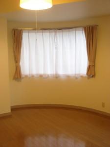 Linde Jingumae - Bedroom