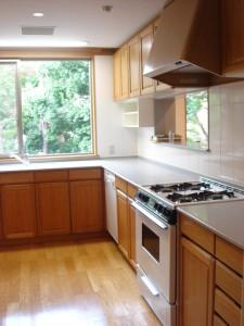 Residia Yoyogikoen - Kitchen