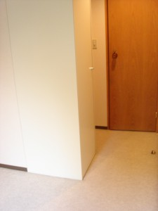 Residia Yoyogikoen - Service Room