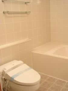 Residia Yoyogikoen - Bathroom