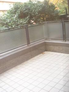 Residia Yoyogikoen - Balcony