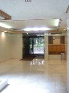 Residia Yoyogikoen - Lobby