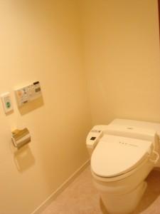 La Tour Yoyogiuehara - Restroom