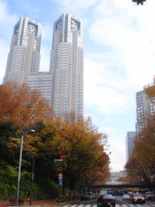 Platine Shinjuku Shintoshin - Neighbor
