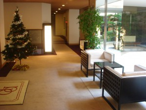 Palace Royal Shoto - Lobby