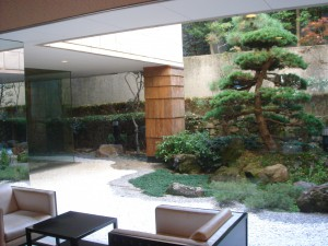 Palace Royal Shoto - Lobby