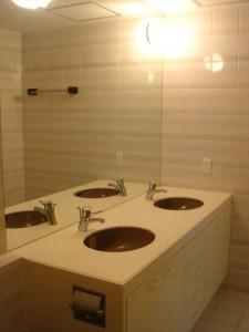 Palace Royal Shoto - Bathroom