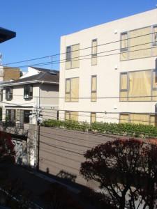 Palace Royal Shoto - View