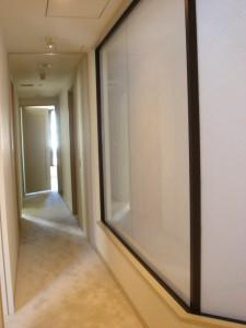 Palace Royal Shoto - Corridor