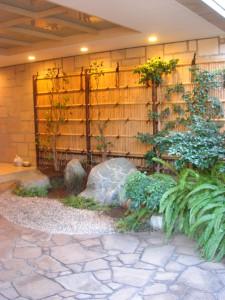 Palace Royal Chojamaru - Entrance