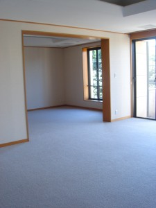 Palace Royal Chojamaru - Living Dining Room
