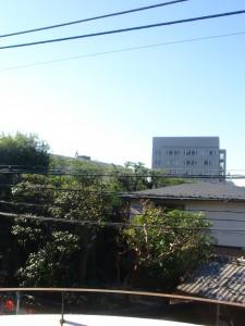 Palace Royal Chojamaru - View