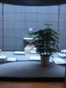 Palace Royal Chojamaru - Garden