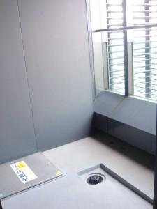 Platine Shinjuku Shintoshin - Balcony