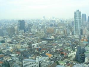 Platine Shinjuku Shintoshin - View