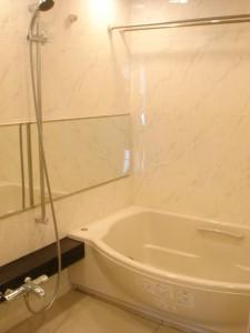 Platine Shinjuku Shintoshin - Bathroom