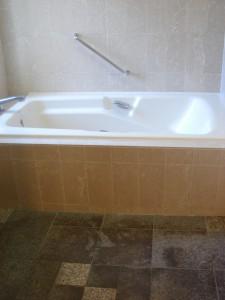 Minami-aoyama Takagicho Park Mansion - Bathroom