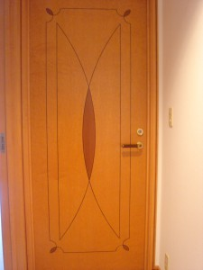 Minami-aoyama Takagicho Park Mansion - Bedroom