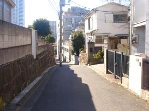 Minami-azabu Duplex R's - Neighbor