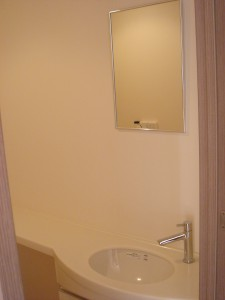 Minami-azabu Duplex R's - Restroom