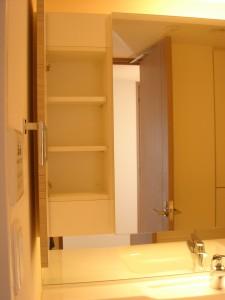 Minami-azabu Duplex R's - Powder Room