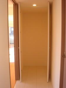 Minami-azabu Duplex R's - Storage
