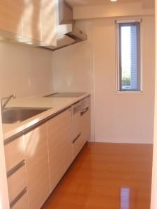 Minami-azabu Duplex R's - Kitchen