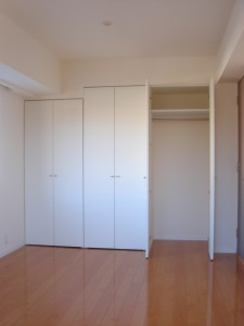 Minami-azabu Duplex R's - Bedroom
