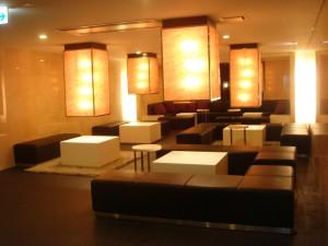 Minami-azabu Duplex R's - Lobby