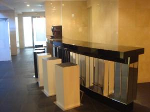 Minami-azabu Duplex R's - Lounge