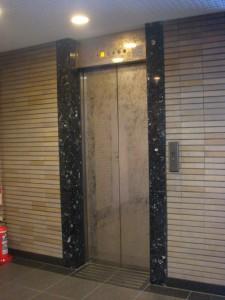 Azabukan - Elevator