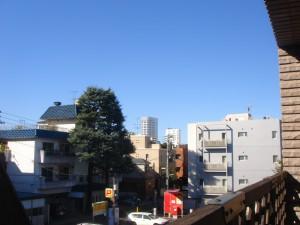 Azabukan - View