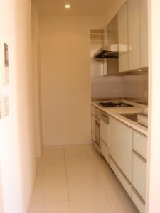 Apartments Tower Azabu-juban - Kitchen