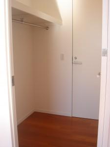 Apartments Tower Azabu-juban - Closet