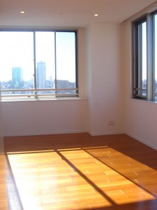 Apartments Tower Azabu-juban - Bedroom