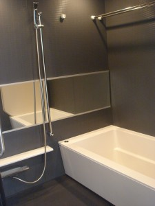 Apartments Tower Azabu-juban - Bathroom