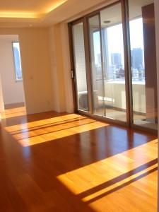 Apartments Tower Azabu-juban - Living Dining Room