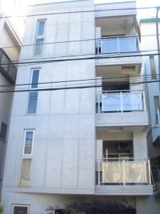 Parkview Minami-aoyama - Outward Apperance