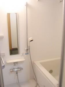 Parkview Minami-aoyama - Bathroom