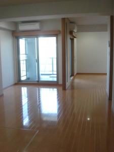 Parkview Minami-aoyama - Living Dining Kitchen