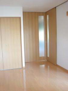 Parkview Minami-aoyama - Bedroom