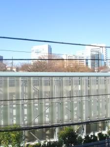 Parkview Minami-aoyama - View
