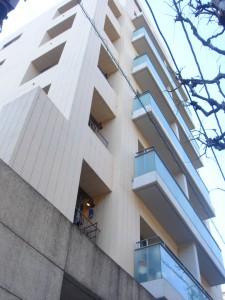 Comforia Minami-aoyama - Outward Appearance