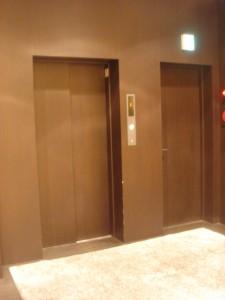 Comforia Minami-aoyama - Elevator
