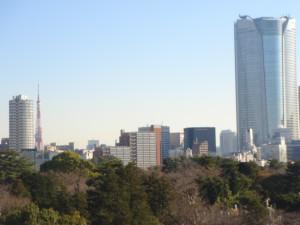 Comforia Minami-aoyama - View