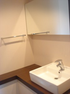 Comforia Minami-aoyama - Restroom