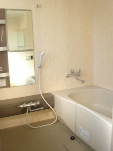 Comforia Minami-aoyama - Bathroom