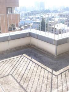 Comforia Minami-aoyama - Balcony