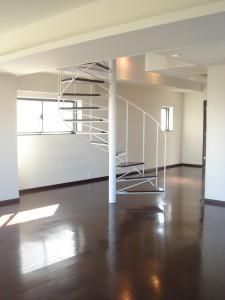 Comforia Minami-aoyama - Living Dining Room